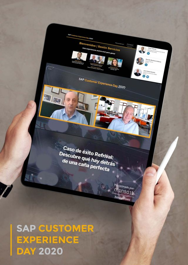 Tablet entrevista