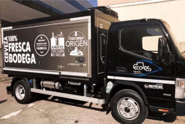 camion eco