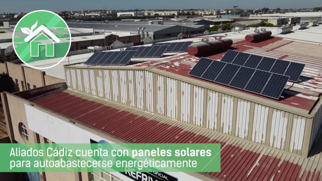 cadiz solar panels